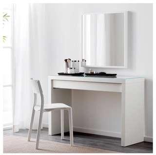 IKEA - MALM - Dressing Table