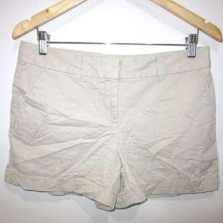 (32) Loft by Ann Taylor stretch shorts, nice in actual, almost looks new,