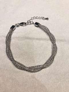🚚 Silver Bracelet