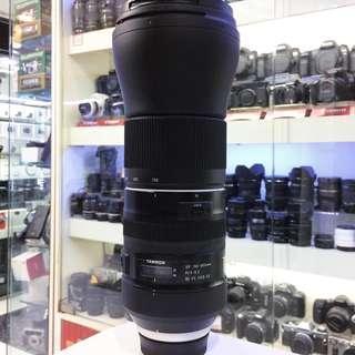 Tamron sp 150-600mm (A022) Nikon Mount