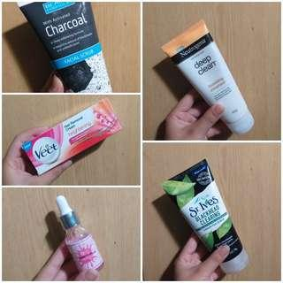 Bundle Skincare