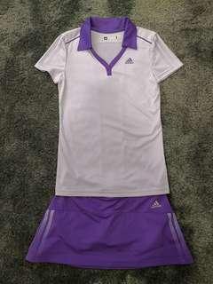 Adidas Women's Sportswear (2 pieces)