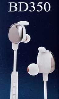 🚚 Wireless headset BD350