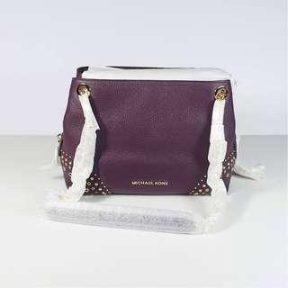 Michael Kors Jet Set Medium Chain Messenger Bag