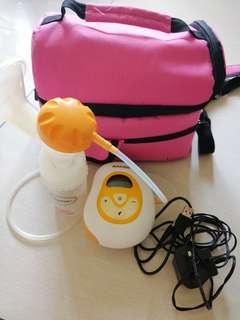Malish Mango Breast Pump