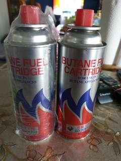 🚚 Butane Inflammable Gas