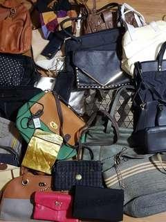 Women's bag 30pcs