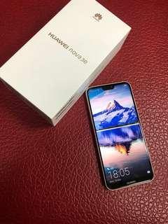 🚚 Huawei 3e