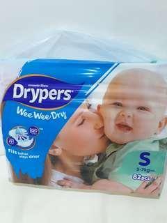 Drypers S 82