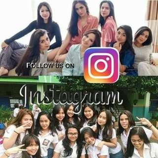 Followers perempuan