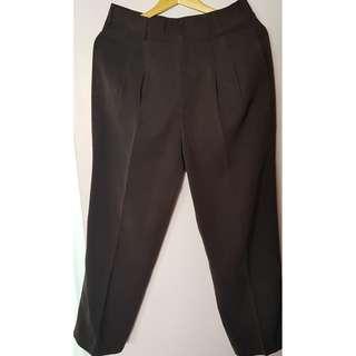 Men's long pant, size: 32