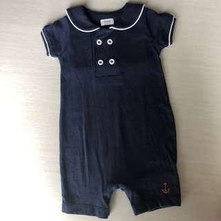 Mothercare sailor jumper
