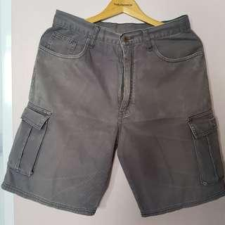 Men's bermudas, size: 32