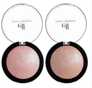 SALE! Elf Baked Highlighter - Blush Gems & Pink Diamonds
