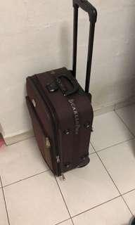 Luggage 50cmX20cm Good Condition