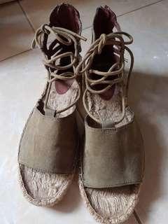 H&M Gladiator Sandal ORI