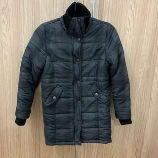 H&M Dark Gray Kid's Coat Jacket