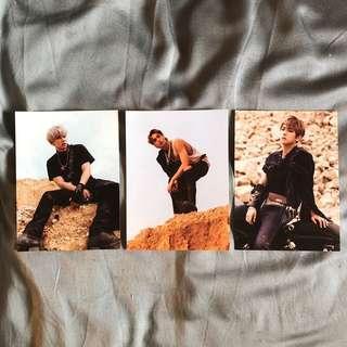exo dmumt international postcards
