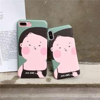 aesthetic case all iphone type