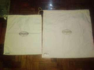 TAKE ALL! Fossil Dust Bag