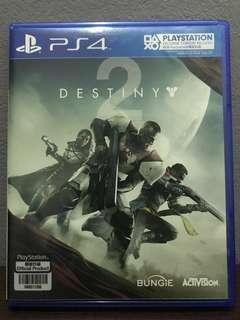 🔥SALE🔥 PS4 Destiny 2