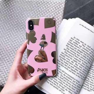 LIMITED EDITION CASING ALICE IN THE WONDERLAND CHEAP