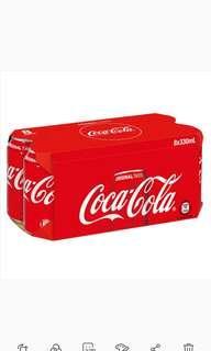 可口可樂平均$1.7一罐, 仲要包送貨。
