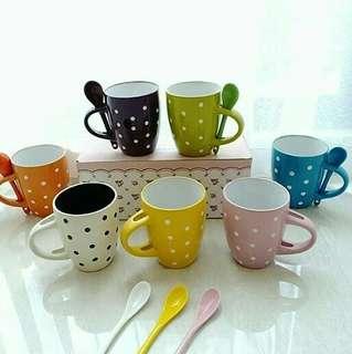 Mug mug cantik