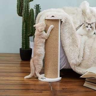 Sofa Protector Cat Scratching Pole