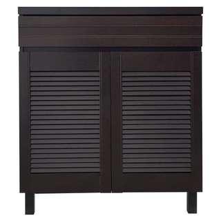 🚚 2 door shoe Cabinet $98