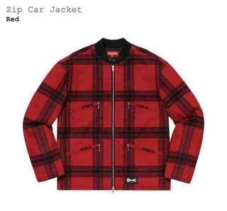 Supreme SS19 Jacket