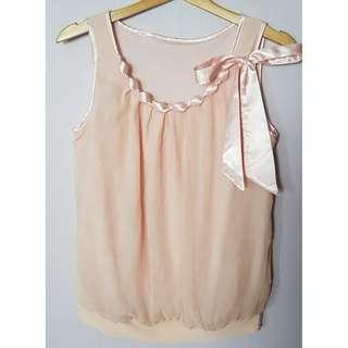 Maternity blouse, free size