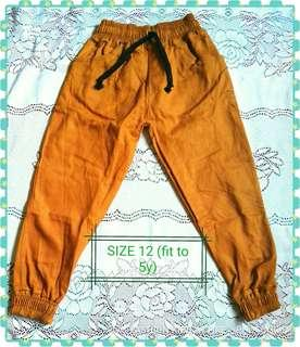 Jogger Pants size 12