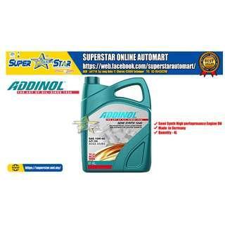 Addinol Semi Synth 1040 (4L)