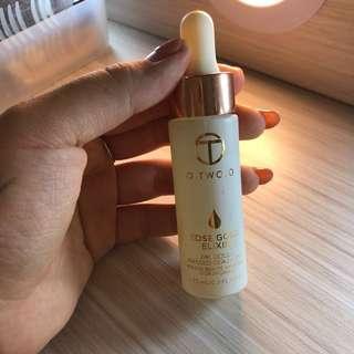 Makeup oil O.TWO.O