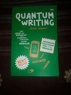 Buku Quantum Writing