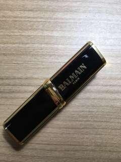 🚚 巴黎萊雅balmain限量脣膏