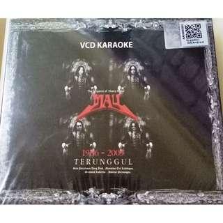 The Emperor Of Heavy Metal May 1986-2009 Terunggul VCD Karaoke