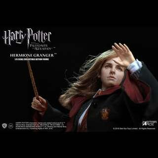 Star Ace Harry Potter, Emma Watson - Hermione Granger 1/6 scale collectible action figure SA0027 哈利波特 妙麗/赫敏格蘭傑 愛瑪華生 1/6 活動人偶