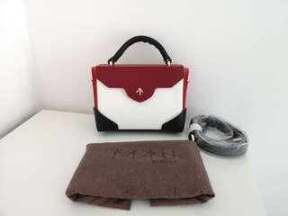 Sale!!Manu Atelier Micro Bold bag