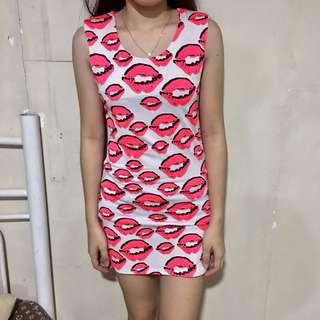 Kisses dress