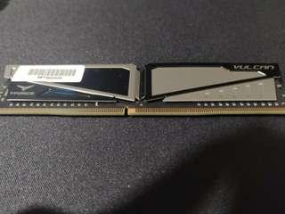 DDR4 RAM 8GB 2400MHz