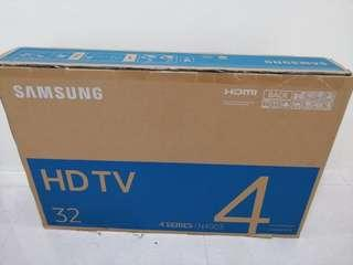 "Samsung 32"" HD LED TV- BRAND NEW!"