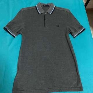 🚚 Fred Perry Male Polo Tee