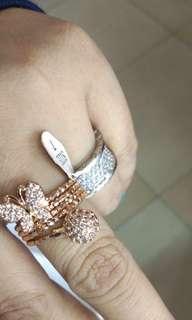 Cincin gold
