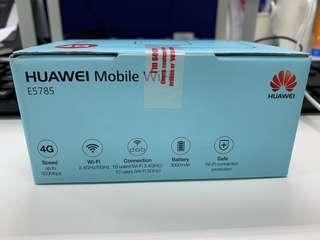 🚚 Huawei Mobile WiFi E5785