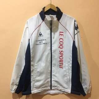 Le Coq Sportif Training Jacket