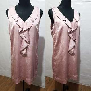 Preloved Branded Classy Dress [Almost brandnew]