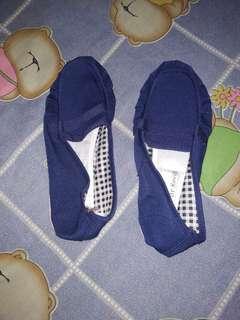 Sepatu Dr. Kevin