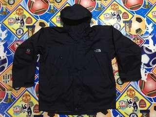 Jaket The North Face Gore-Tex XCR Summit Series